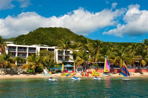 3 Best Us Virgin Islands All-inclusive Resorts (with