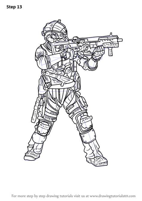 learn   draw jack cooper  titanfall  titanfall