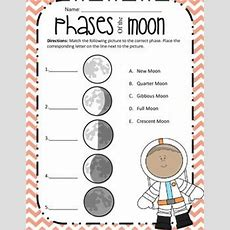 236 Best Images About Lunar Cycle (moon Phases) On Pinterest  Student, About Moon And Science