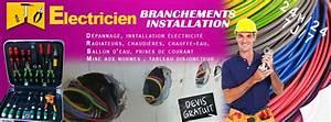 Electricien Joinville Le Pont : electricien charenton le pont 94 hugo s curit electricit ~ Premium-room.com Idées de Décoration