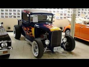Ford 1930 Hot Rod : 1930 hot rod ford pickup truck all steel and ford ~ Kayakingforconservation.com Haus und Dekorationen