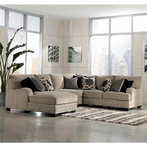 70 best images about cozy sectionals on pinterest for Ashley sectional sofa with ottoman