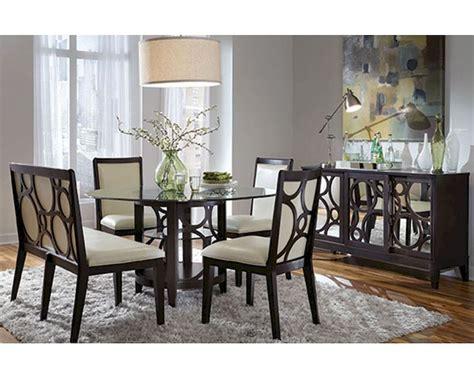 najarian formal dining set   table planet na plset