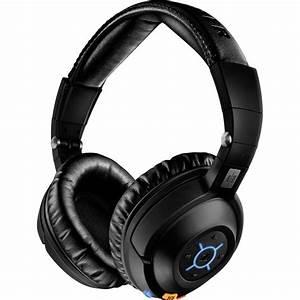 Sennheiser MM 550-X Around-Ear Stereo Bluetooth Wireless MM  Sennheiser