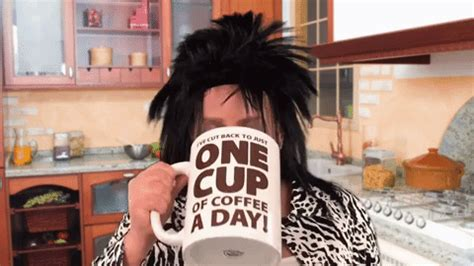 Of course, red eye coffee isn't the only name for this awesome cup of joe. Tired Crazy Eyes GIF - Find & Share on GIPHY