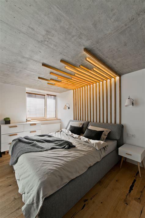 chambre design scandinave décoration d 39 un loft avec un style scandinave chic