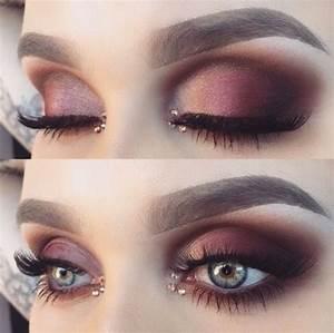 Pin by Gillian Videgar on Makeup in 2019 | Eye makeup ...