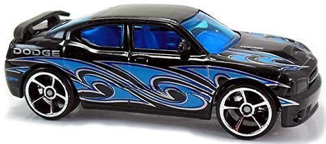 dodge charger srt mm  hot wheels newsletter
