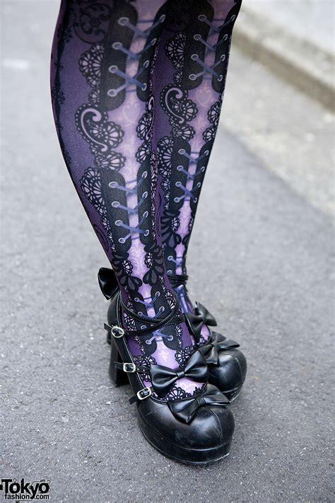 harajuku gothic lolita fashion  hnaoto abilletage