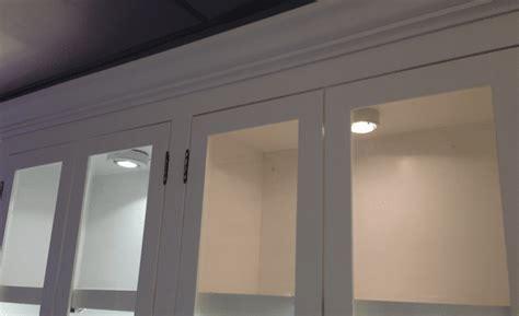 LED Tape vs LED Pucks for Under Cabinet Lighting (Reviews