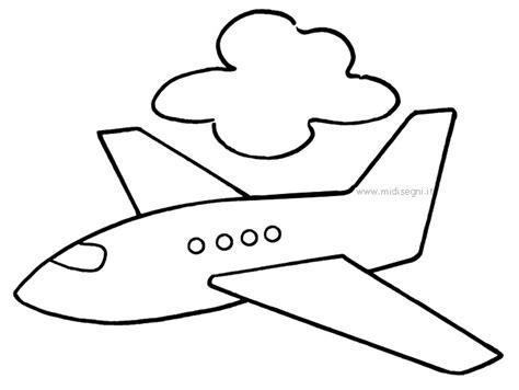 disegni da colorare semplici midisegni con disegni da colorare semplici e aereo disegno