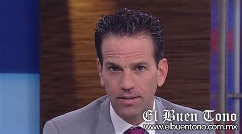 Carlos Loret de Mola comparece en el asunto conocido como ...