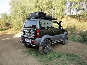 Suzuki Jeep Jimny : 25 best ideas about suzuki jimny on pinterest jeep ~ Kayakingforconservation.com Haus und Dekorationen