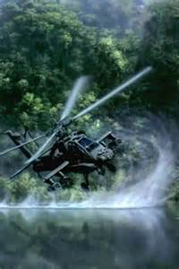 iPhone Wallpaper Military Helicopter