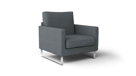 Replacement Ikea Mellby Armchair Covers