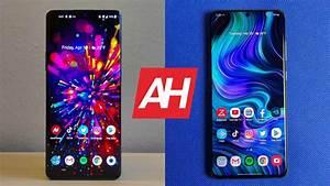 Phone Comparisons  Oneplus 8 Pro Vs Samsung Galaxy S20 Ultra