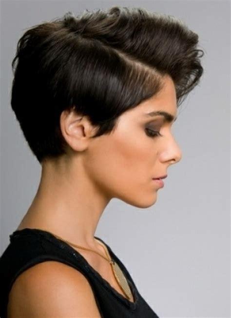 dunkle haare bilder kurze dunkle haare