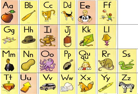 fundations cards