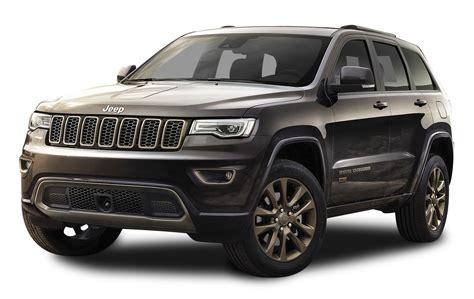car jeep black black jeep grand cherokee car png image pngpix
