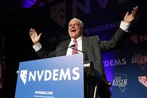 Sisolak finds there's much to do before becoming Nevada ...