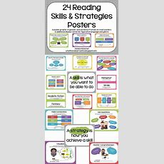Reading Comprehension Skills, Reading Comprehension And Comprehension On Pinterest