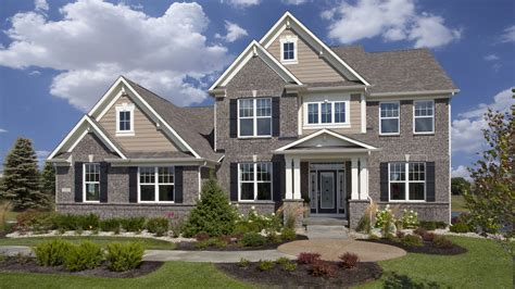 Ryland Homes by Indianapolis New Homes Indianapolis Home Builders