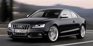 Audi S5 4 2l 356ch : report updated s5 to feature supercharged v6 ~ Medecine-chirurgie-esthetiques.com Avis de Voitures