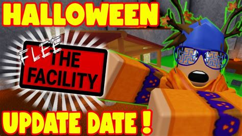 Synapse is the #1 exploit on the market for roblox right now. FLEE THE FACILITY HALLOWEEN UPDATE DATE!! 😱 - YouTube