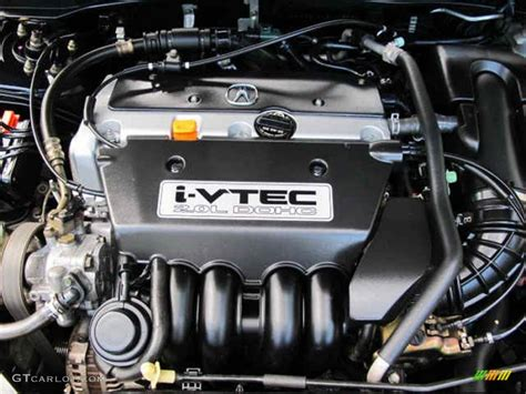 Acura Rsx Engine by 2003 Acura Rsx Sports Coupe 2 0 Liter Dohc 16 Valve I Vtec