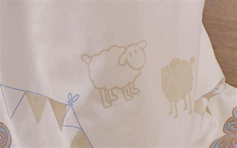 Babybett Gemütlich Machen by Betthimmel Und Nestchen In Beige S Oliver Traumwelt