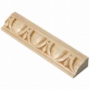 Moulure Bois Décorative : moulure d corative en bois rona ~ Voncanada.com Idées de Décoration