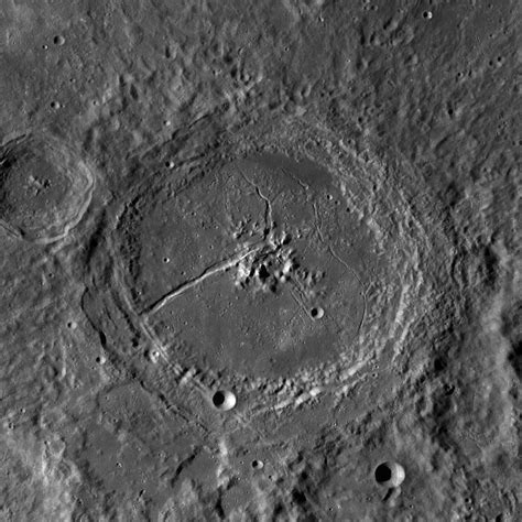 Petavius Crater Wikipedia