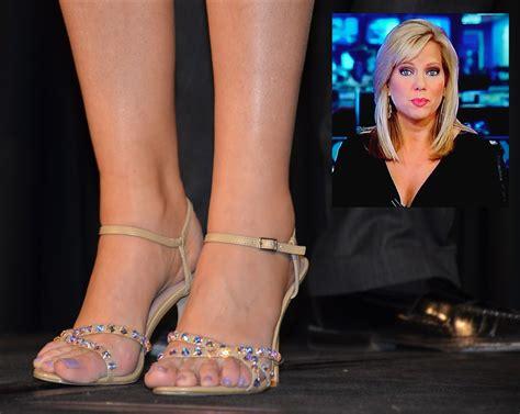 shannon bream feet wikifeet shoes salary worth
