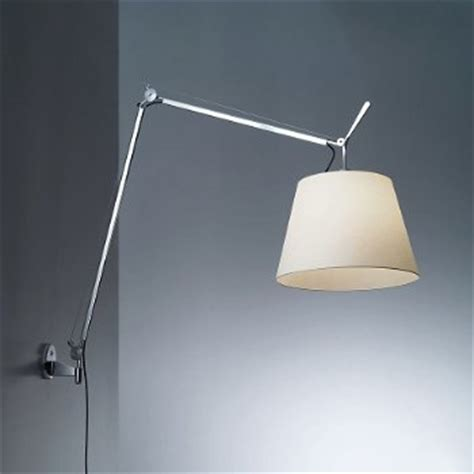 tolomeo mega wall light by artemide at lumens