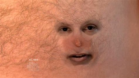 male nipples  doctors tv show