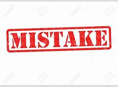 List of Synonyms and Antonyms of the Word Mistake