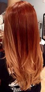Ombré Hair Cuivré : 30 gorgeous copper hair color ideas ~ Melissatoandfro.com Idées de Décoration