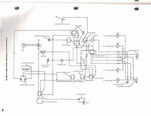 545 Ford Tractor Wiring Diagram