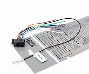 Xtenzi Sony Radio Wire Harness Wx