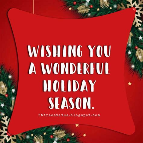 These holiday greetings are for customers, clients, employees and more. Corporate Holiday Cards Messages and Wording