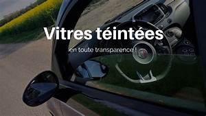 Loi Vitres Teintées 2016 : vitres teintees transparence loi blog auto ~ Maxctalentgroup.com Avis de Voitures