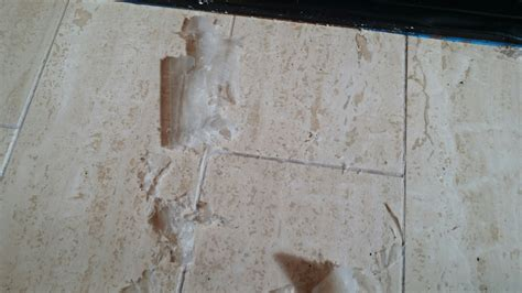 stunning how to clean travertine tile floors gallery