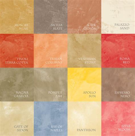 the gallery for gt valspar venetian plaster color chart
