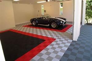 Revetement De Sol Pour Garage : rev tement de sol pour garage priv ou professionnel ~ Dailycaller-alerts.com Idées de Décoration