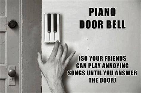 Piano Memes - piano door bell