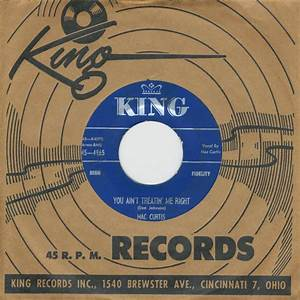 Various Artists (King) - Rockabilly Kings - Ace Records
