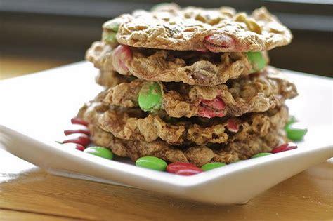 Paula deen shares her favorite christmas memories and recipes with good housekeeping. Paula Deen's Monster Cookies   Favorite recipes, Food ...