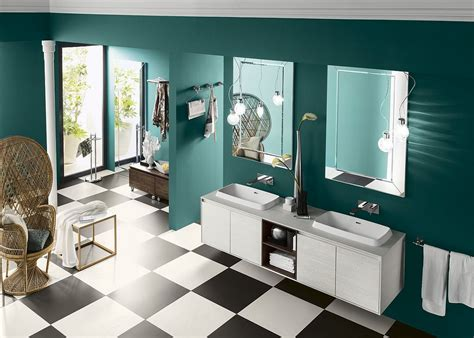 perfetto  bathroom vanities  cabinets  usher