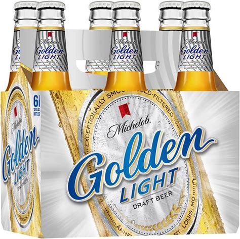 michelob golden light michelob golden draft light 6 pack hy vee aisles