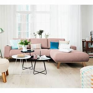 Farben Kombinieren Wohnung : ecksofa eva i webstoff wohnen ~ Orissabook.com Haus und Dekorationen